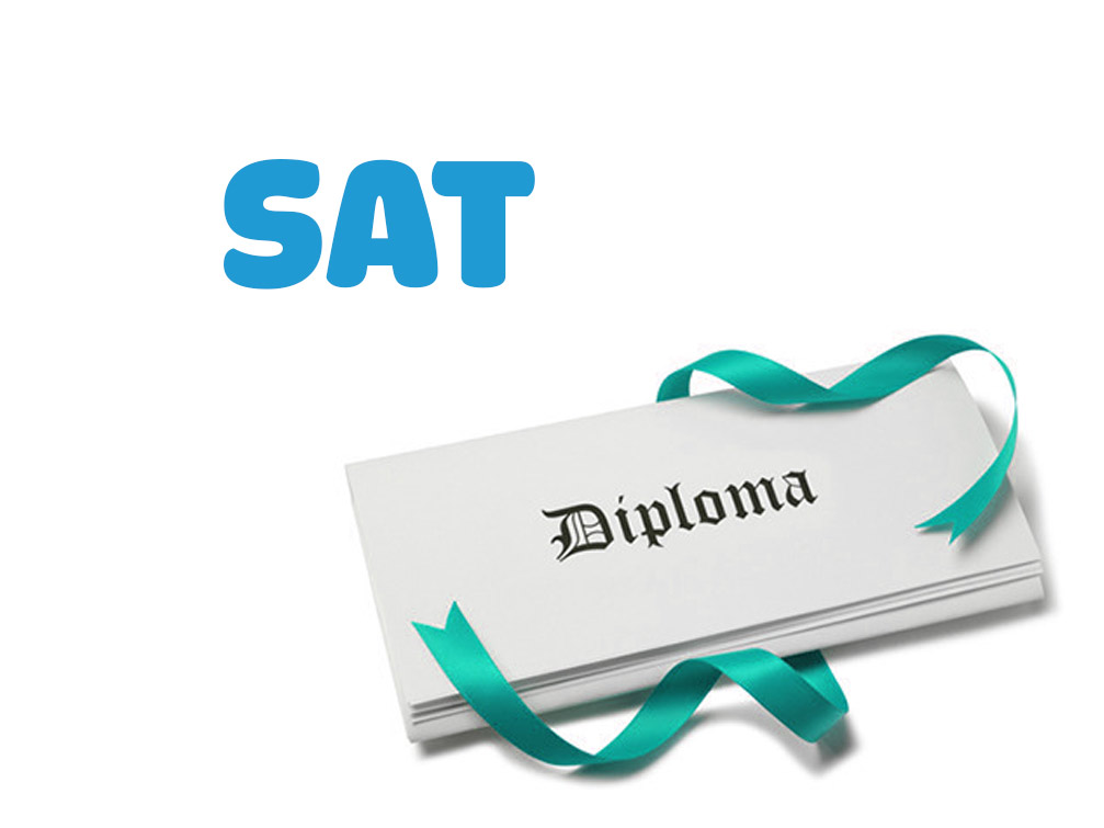 The advantages of SAT Subject Test certificate