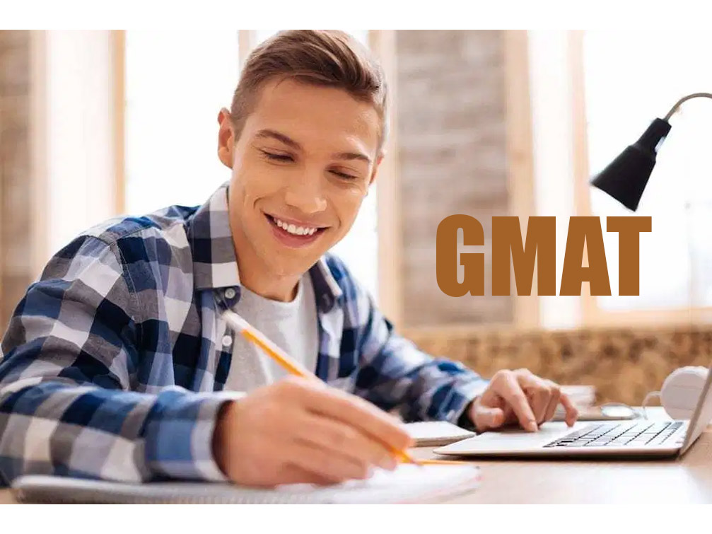 GMAT Exam preparation for beginners