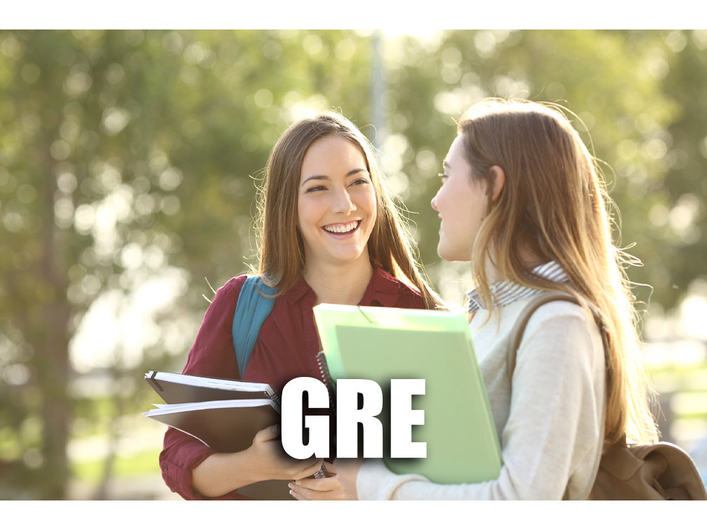 GRE Exam preparation for beginners