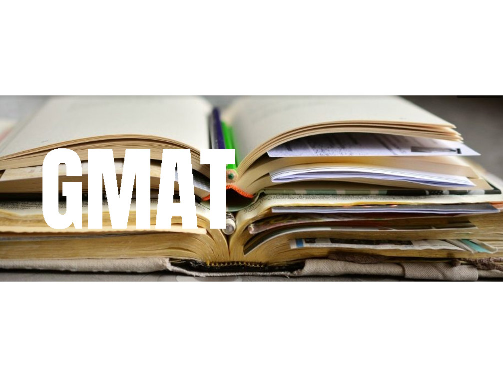 How long should you be preparing for the GMAT test