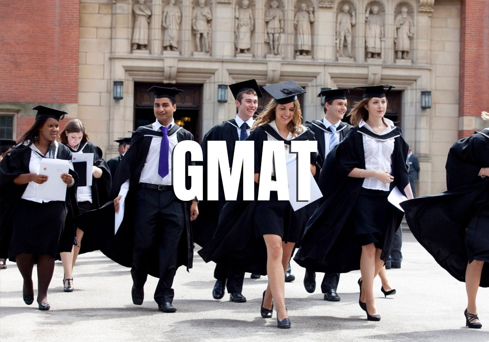 GMAT exam preparation materials for beginners