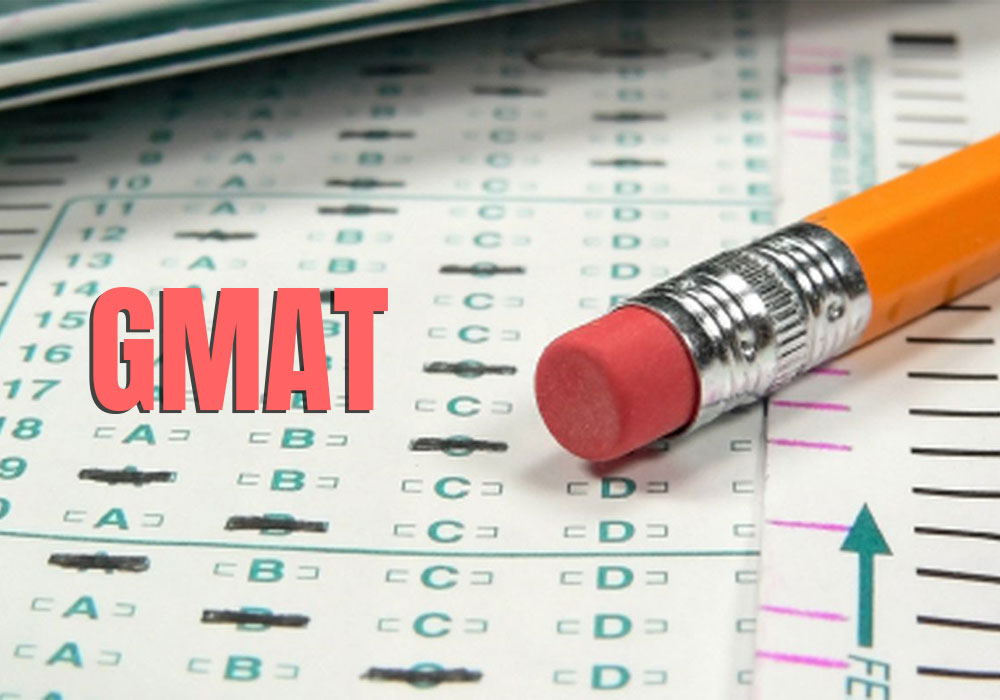 The secret to improve GMAT score in a short time