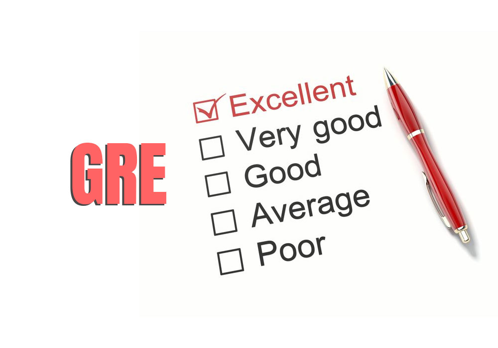 The secret to improve GRE score in a short time