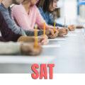 Cách tăng điểm từng phần trong SAT