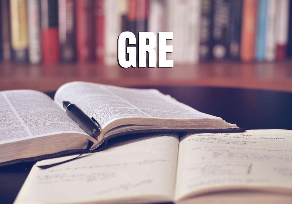 Điểm GRE bao nhiêu có thể xin học bổng