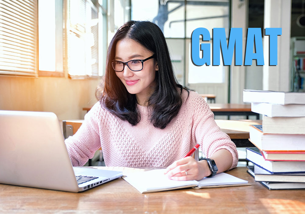 Is it difficult to get high score in GMAT