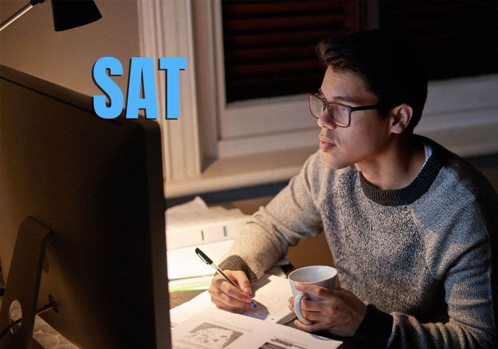 Is it difficult to get high score in SAT