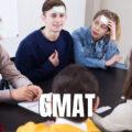 Hệ thống thang điểm của GMAT