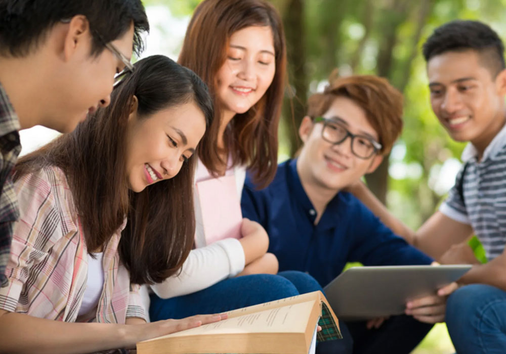 Guide to effective self-study GMAT at home