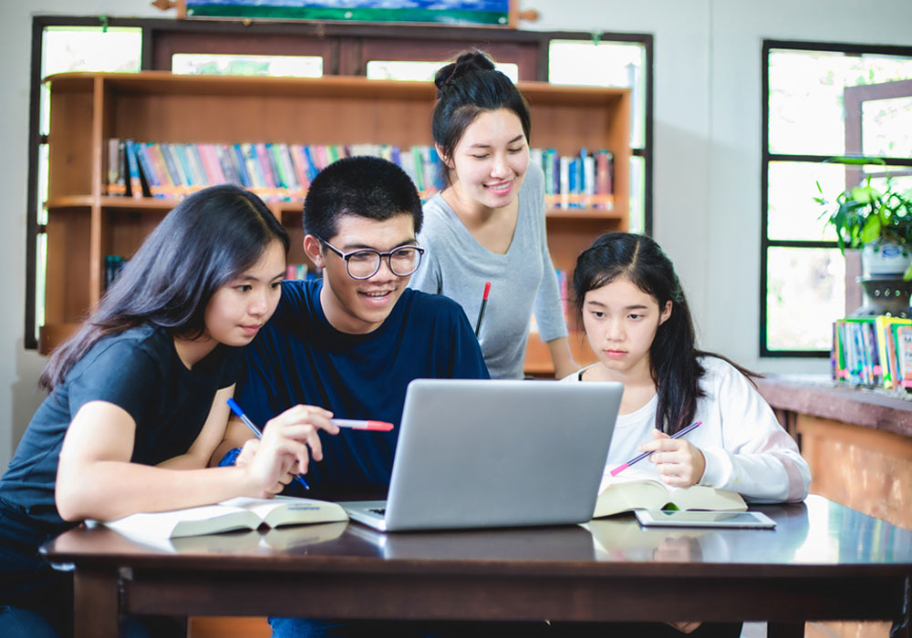 How to improve GRE score for each section