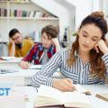 Làm sao để vượt qua nỗi lo trong kỳ thi ACT?